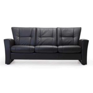 Aalesund Low Back Sofa