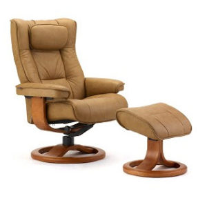 Fjords Regent Recliner