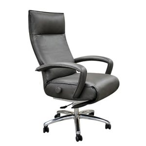 Lafer Gaga Executive Recliner | Chair Land Furniture