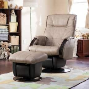 Dutailier-AvantGlide | Chair Land Furniutre