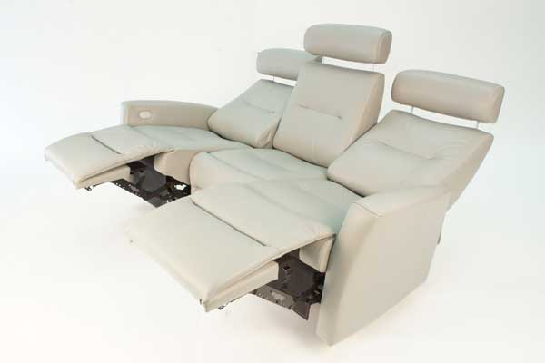 Fjords Madrid Home Theater Sofa Best Price Chair Land Furniture Outlet