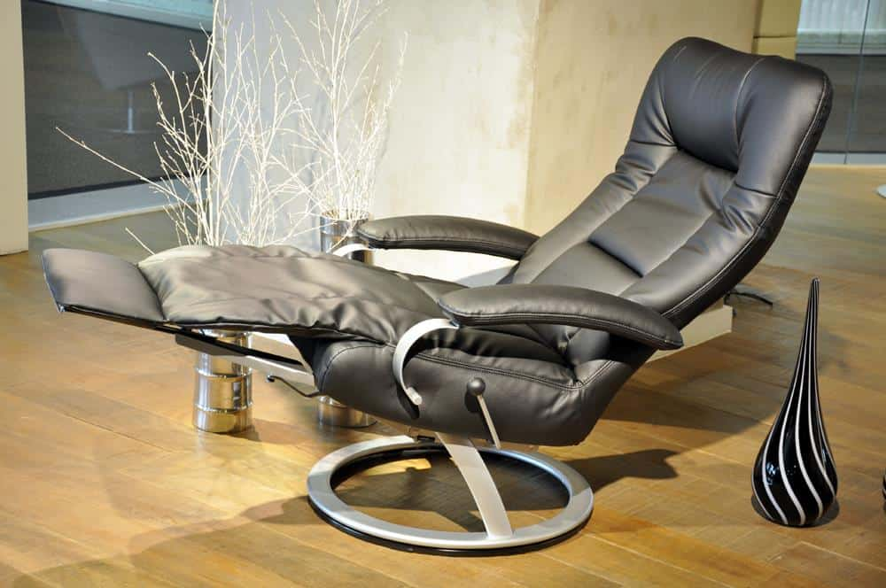 Lafer Recliner | Chair Land Furniture