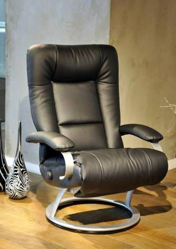 Lafer Recliner - Chair Land Furniture