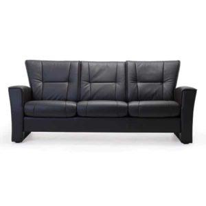 Aalesund Low Back Sofa