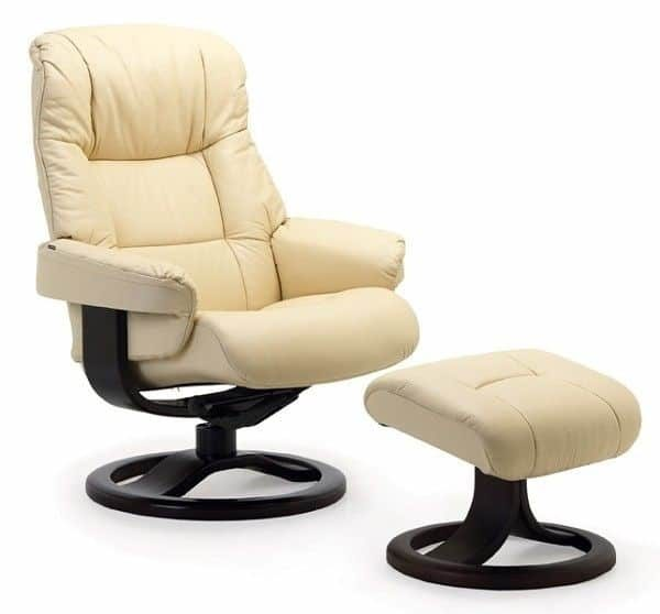 Fjords Loen 855R Leather Recliner  sc 1 st  Chair Land Furniture & Fjords Loen Recliner | Guaranteed Lowest Price at Chair Land islam-shia.org
