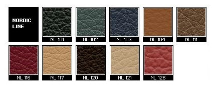 Fjords Nordic Line Leather 1