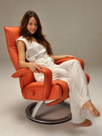 Lafer gaga recliner-upright