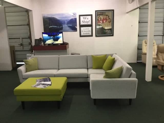 Chair Land Outlet Showroom