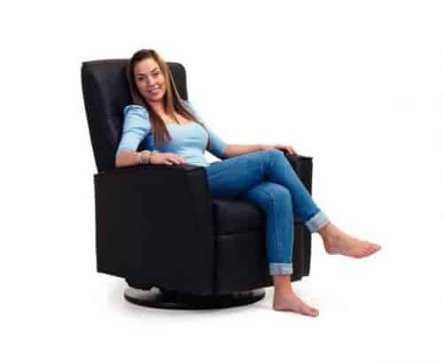 Ulstein Swing Relaxer Girl Seated