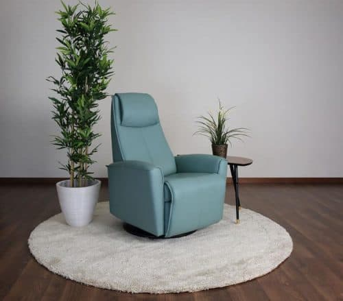 Urban-Fjords Swing Relaxer | Chair Land Furniture