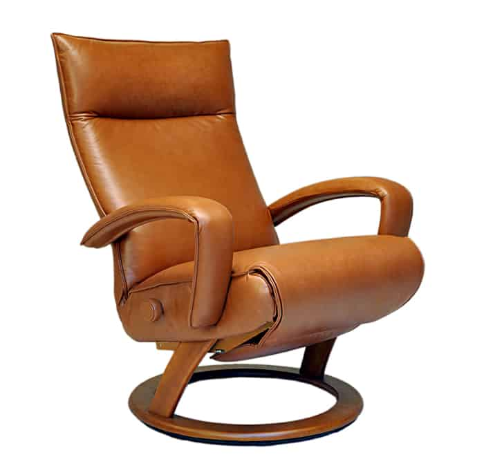 Lafer Gaga Recliner | Chair Land Furniture Outlet