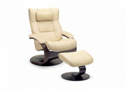 Regent Fjords Recliner | Chair Land Furniture