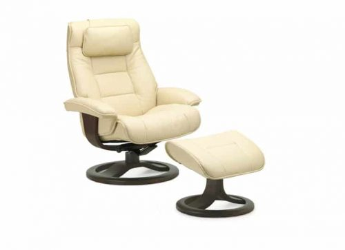 Fjords Mustang Recliner | Chair Land Furniture Outlet