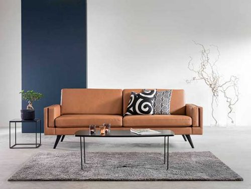 NordicSofa-leather-SL-Hassel | Chair Land Furniture Outlet