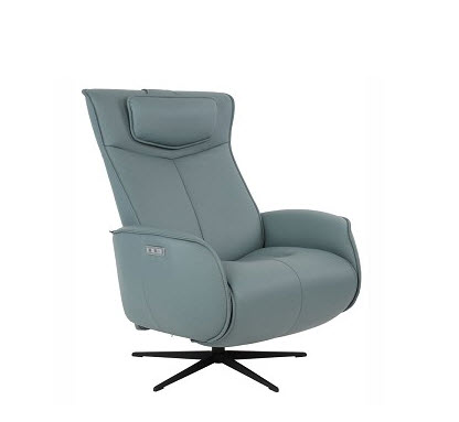 Axel Large Relaxer Recliner | Chair Land Furniture