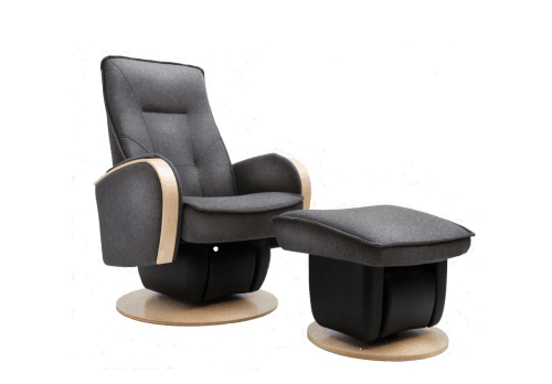 Charlotte-AvantGlide Gldier | Chair Land Furniture