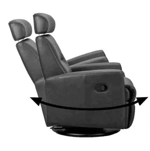 Fjords Atlantis Relaxer | Chair Land Furniture