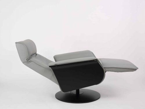 Han recliner - soft grey