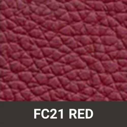 FC21 Red Leather