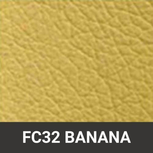 FC32 Banana Leather