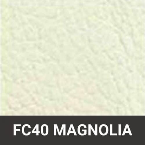 FC40 Magnolia Leather