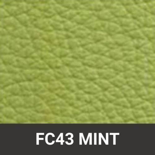 FC43 Mint Leather