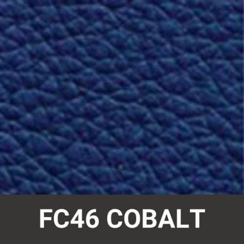FC 46 Cobalt Leather