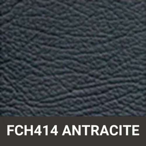 FCH414 Antracite Leather