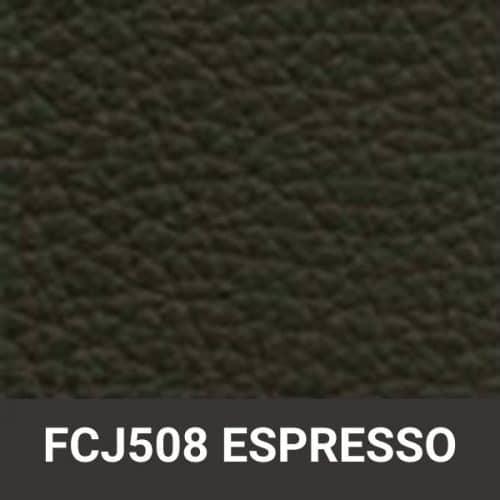 FCJ508 Espresso Leather