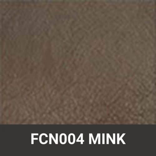 FCN004 Mink Leather