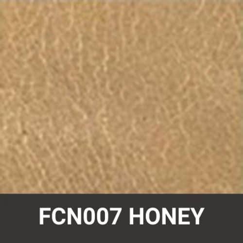 FCN007 Honey Leather