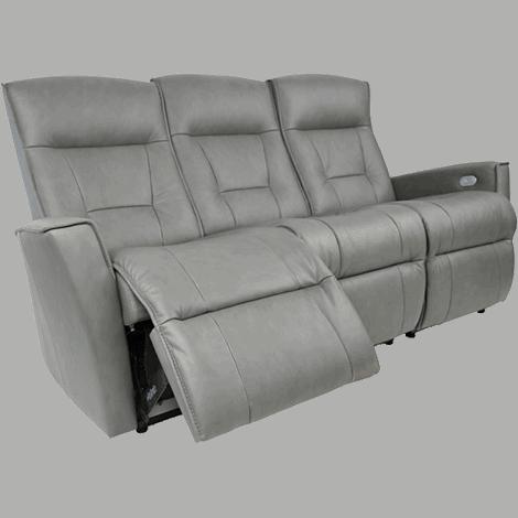 Fjords Harstad WS Recliner Sofa
