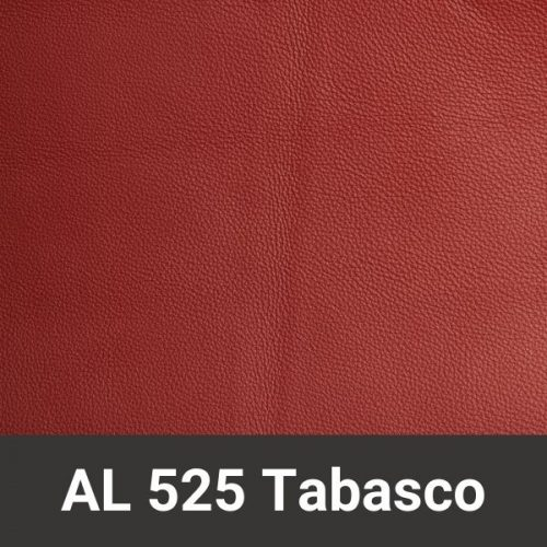 Fjords Astro Line Leather Color AL 525 Tabasco - Chair Land Furniture Outlet