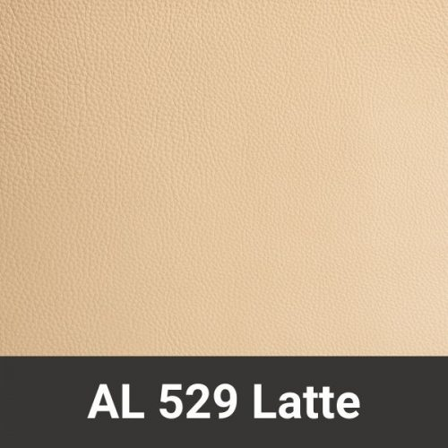 Fjords Astro Line Leather Color AL 529 Latte - Chair Land Furniture Outlet