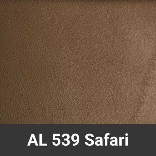 Fjords Astro Line Leather Color AL 539 Safari - Chair Land Furniture Outlet