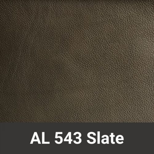 Fjords Astro Line Leather Color AL 543 Slate - Chair Land Furniture Outlet