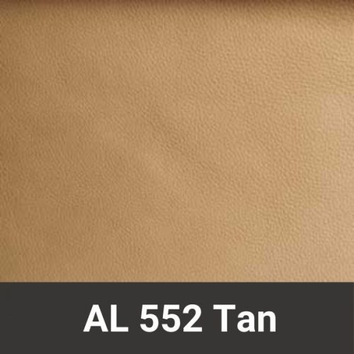 Fjords Astro Line Leather Color AL 552 Tan - Chair Land Furniture Outlet