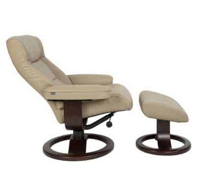 Fjords Manjana reclined - Chair Land Furniture Outlet