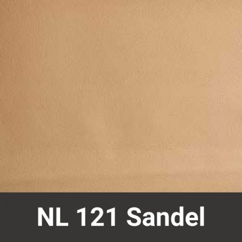 Fjords Nordic Line Leather Color NL 121 Sandel - Chair Land Furniture Outlet
