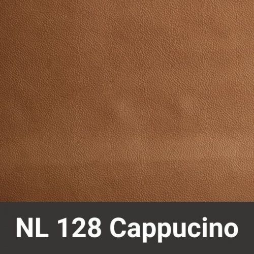 Fjords Nordic Line Leather Color NL 128 Cappucino - Chair Land Furniture Outlet