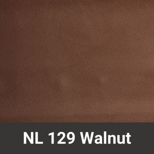 Fjords Nordic Line Leather Color NL 129 Walnue - Chair Land Furniture Outlet