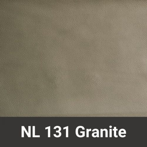 Fjords Nordic Line Leather Color NL 131 Granite - Chair Land Furniture Outlet