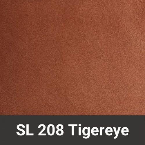 Fjords Soft Line Leather Color SL 208 Tigereye - Chair Land Furniture Outlet
