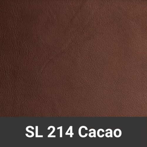 Fjords Soft Line Leather Color SL 214 Cacao - Chair Land Furniture Outlet