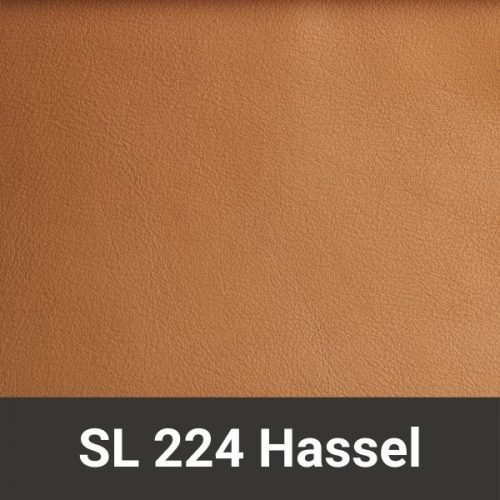 Fjords Soft Line Leather Color SL 224 Hassel - Chair Land Furniture Outlet