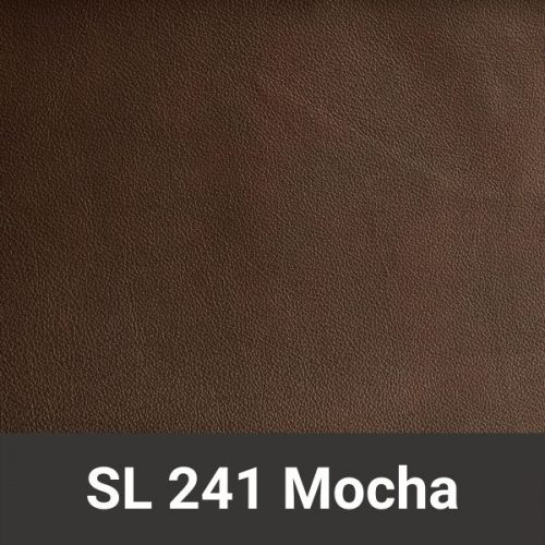 Fjords Soft Line Leather Color SL 241 Mocha - Chair Land Furniture Outlet