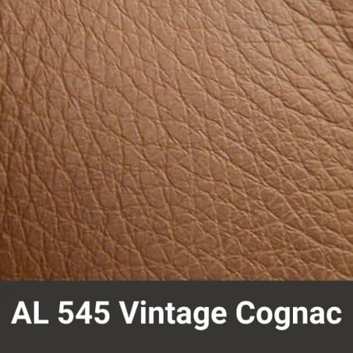 Fjords AL 545 Vintage Cognac Leather Color